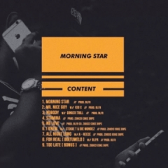 Zoocci Coke Dope - Morning Star